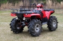 New Polaris Sportsman 8