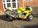 2001 Aprilia RSV Mille-