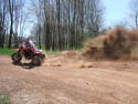 250r roost