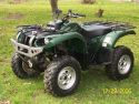 New front grab bar.