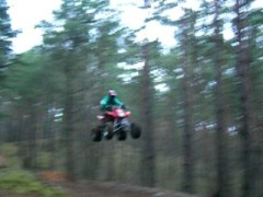 my big jump