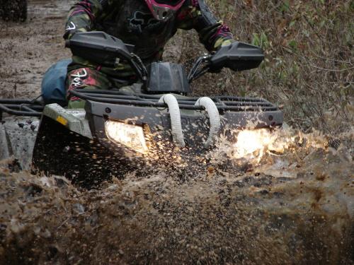 Member ATV Photo