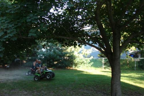 Back Yard Fun! 2