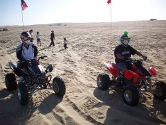 May 17, 2008 Pismo Beach Calif