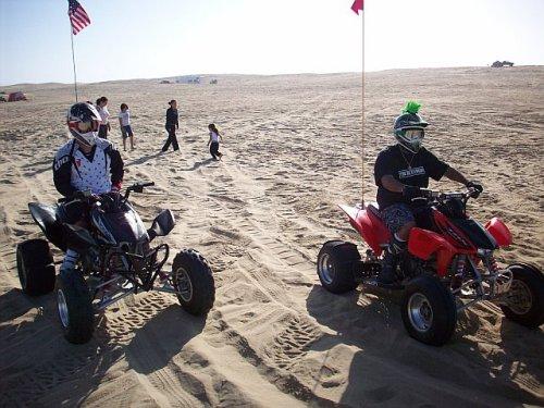 May 17, 2008 Pismo Beach California