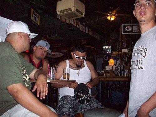 Harrys Bar Pismo Beach Cali