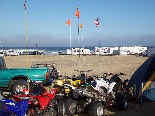May 19,2008 Pismo  Beach Cali
