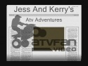 Kerry and Jess's Advent