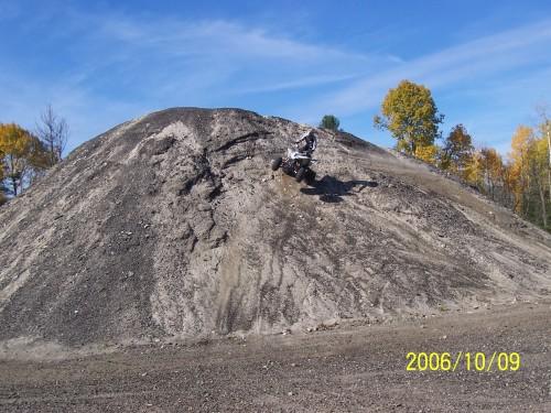 camp tour 2006