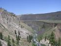 Danskin Mountain Trail