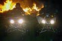 YFM 660 Raptor Fire