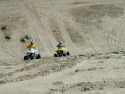 Thunder Mtn Race