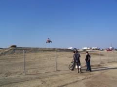 Curtis Kincaid launching