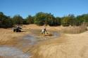 Matt mud