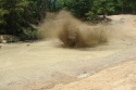 Mud Shot