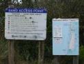 Sand Access Point