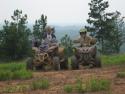 Mitch and Me riding dir