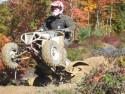 Trailblazer Rider