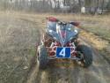2008 YFZ450 Practice 20